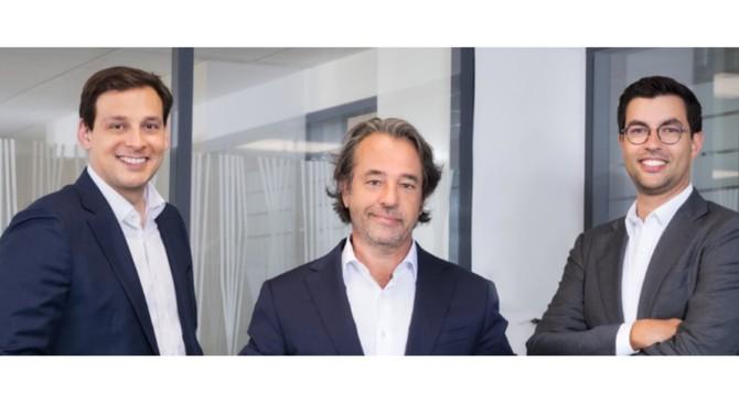 Éric Girault, président & fondateur de mes-placements. fr, vient d'annoncer l'arrivée de Matthias Baccino et de Mathieu Ramadier en tant qu'associés ainsi que le départ de Marie-Anne Jacquier.