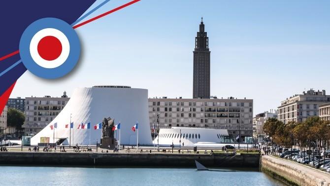Au Havre, Édouard Philippe joue gros dans une ville qu'il a profondément transformée. Un pari à quitte ou double pour le Premier ministre candidat qui joue une partie de son avenir politique dans une élection non sans risques.