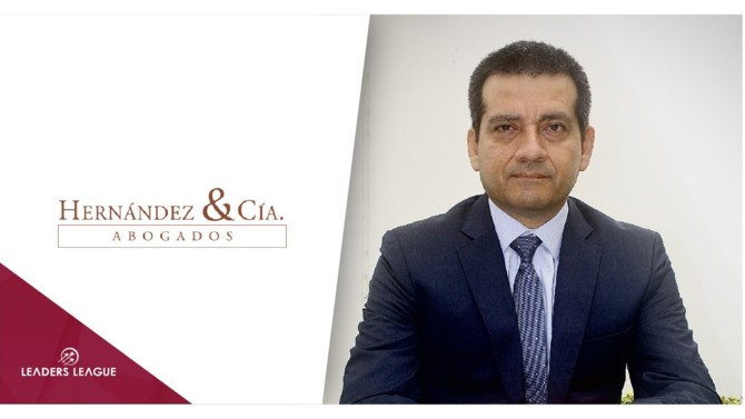 Peruvian law firm Hernández & Cía has pulled off a significant coup, with the lateral hire of Jorge Reátegui, the former co-lead of PPU's real estate practice. Reátegui becomes head partner of Hernández & Cía's real estate practice area.