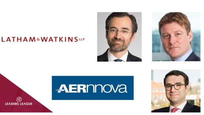 Spanish multinational aerostructures company Aernnova has refinanced its debt via a €490 million loan and a €100 million revolving credit facility.