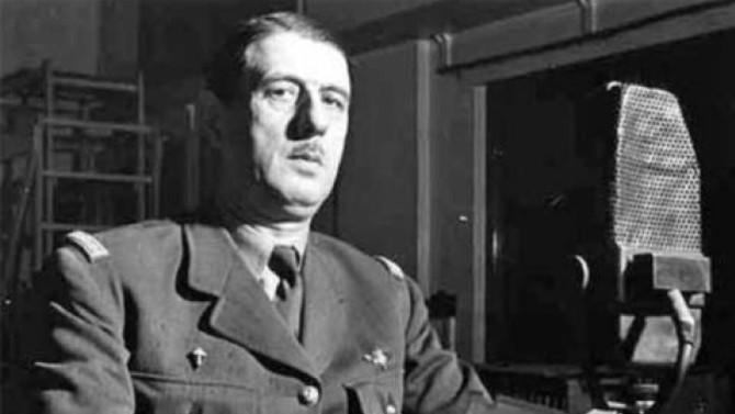 Il y'a 80 ans, Charles de Gaulle appelait la France à la résistance dans un discours fondateur prononcé depuis Londres. Voici le contenu de cette allocution historique.