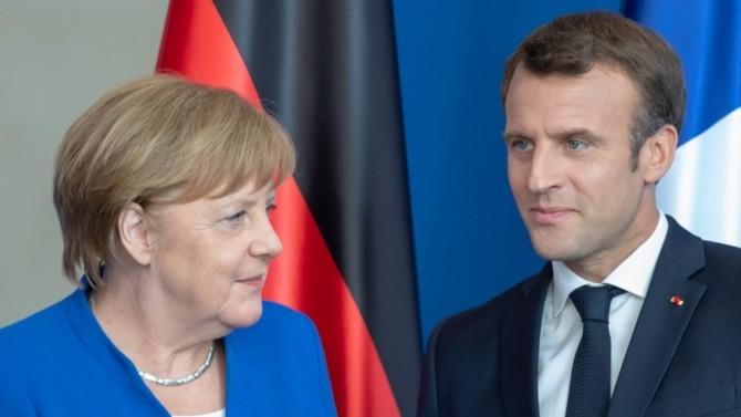 Le mois dernier, la déclaration commune d'Emmanuel Macron et Angela Merkel en faveur d'un plan de relance européen marquait le retour en force du couple franco-allemand, à l'arrêt depuis trois ans. Chercheur spécialisé dans les relations franco-allemandes à l'Ifri, Paul Maurice revient sur les raisons de ce rapprochement et sur ses possibles effets.