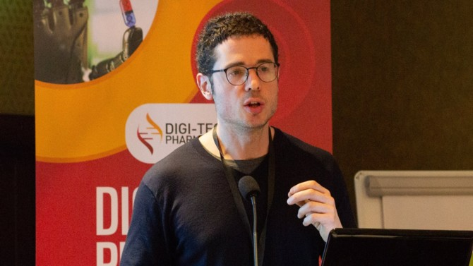 Jean-David Zeitoun, médecin, entrepreneur, cofondateur de la start-up Inato, spécialisée dans la collecte et le traitement des données nécessaires au lancement d'essais cliniques, détaille les grands enjeux de l'innovation en santé.