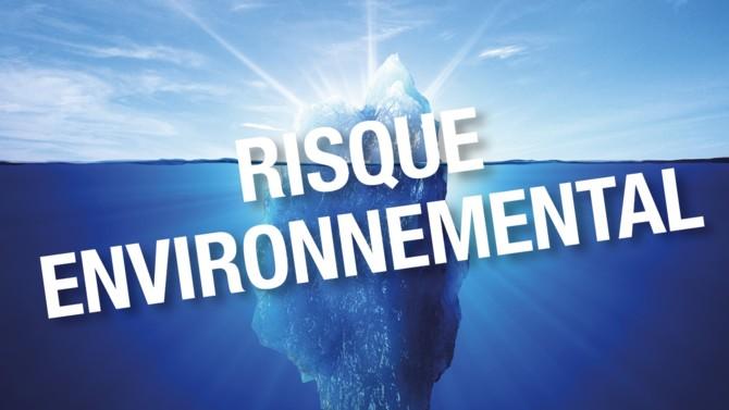 Les entreprises, qui ont intégré les problématiques du risque financier ou social depuis longtemps, tardent à réagir face à la menace environnementale.