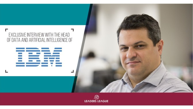 With over 25 years of experience in the information technology sector and a distinguished academic background, Fabricio Lira is Head of Data and Artificial Intelligence at IBM Brasil. In this interview, Mr. Lira discusses the challenges of working with cutting-edge technologies, how IBM Brasil is preparing for Brazil's General Data Protection Law (LGPD) as well as upcoming trends in Brazil's technology sector, amongst other issues.