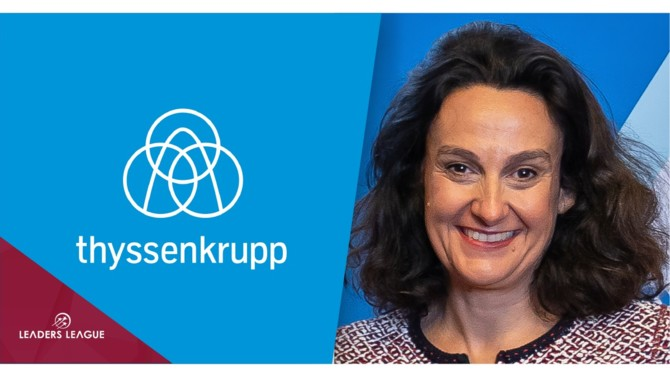 Claudia Pappas, head of trademarks and brand protection at Thyssenkrupp, tells us how she set up a trademark department from scratch, how the global engineering conglomerate forms IP strategies, and the benefits of maximizing in-house (as opposed to outsourced) legal capabilities.