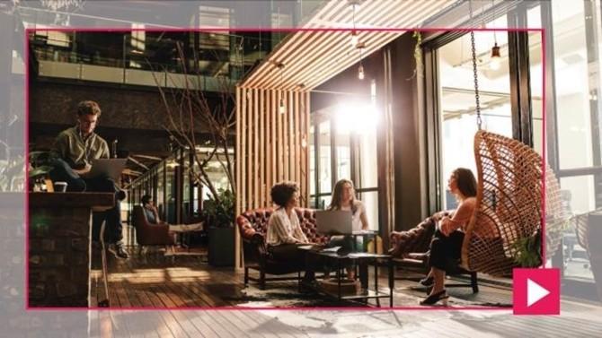 Le télétravail généralisé pendant le confinement va accélérer la mutation des espaces de travail traditionnels au cours des prochaines années. Décideurs a rencontré des professionnels du secteur pour avoir un premier aperçu.