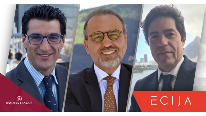 Spanish law firm ECIJA opens in Brazil and Ecuador becoming the largest Spanish law firm in Latin America.
