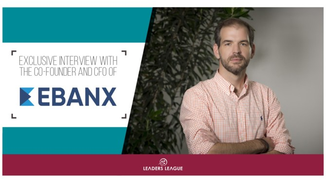 Wagner Ruiz is co-founder and Chief Financial Officer of Curitiba-based fintech, EBANX, which today boasts over 55 million registered users and over 1,000 partner websites. In this exclusive interview, Mr. Ruiz discusses EBANX's success story as Brazil's first unicorn from the South region, the company's international expansion and how it is presently caring for its employees - known as ebankers - amidst the ongoing Coronavirus pandemic, amongst other issues.