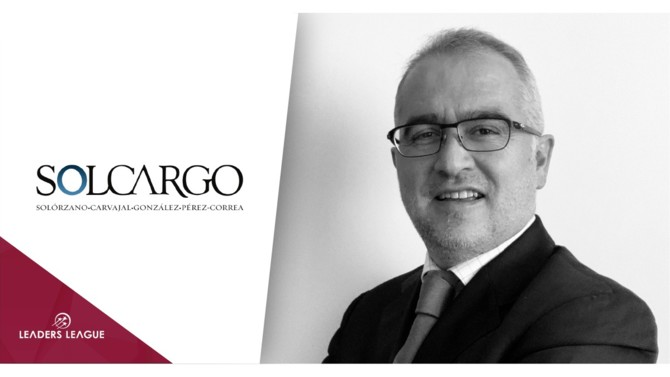 Mexican law firm Solcargo Abogados has announced the incorporation of Omar Aguilar Medrano as a partner in its transactional and corporate practice. Aguilar's hire brings the partner count to 11.