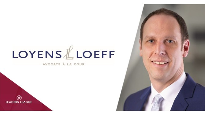 Loyens & Loeff has announced the nomination of Michael Schweiger as a local partner of the firm's banking & finance practice, effective immediately.