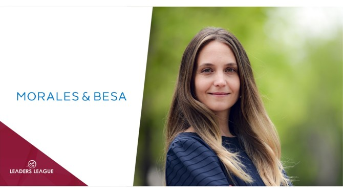 Chilean law firm Morales & Besa has named Paloma Infante director of its regulatory and environmental law practice