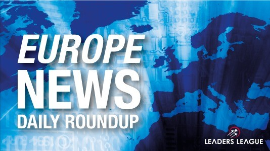 Your round-up of the issues leading today's agenda