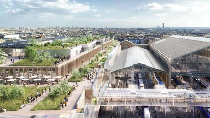 Farouchement opposée au projet de transformation de la Gare du Nord, la nouvelle équipe municipale parisienne a manifesté son mécontentement suite à la validation du permis de construire. Elle compte s'y opposer par tous les moyens possibles.