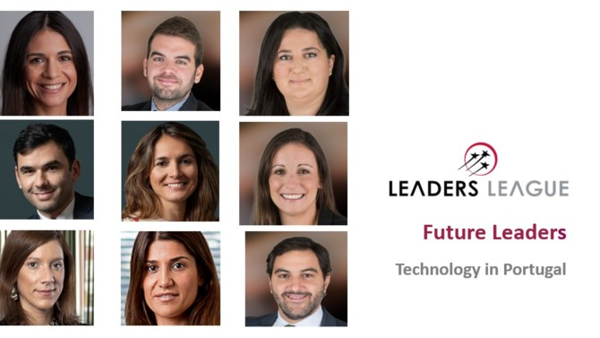 Leaders League identifies those lawyers expected to be at the forefront of the technology sector in Portugal in the coming years
