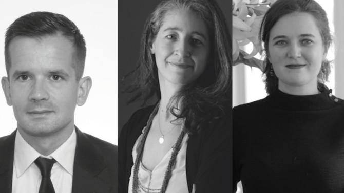 Le cabinet d'affaires indépendant D'Alverny Avocats crée un département fiscal grâce à l'arrivée de Guillaume Massé et de Cécile de Smet et renforce sa pratique private equity/M&A en cooptant Véronique Mervoyer.