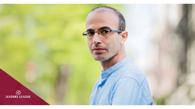 Considered one of the foremost thinkers of our time, the author of the best-selling Sapiens: A brief History of Humankind, Yuval Noah Harari has had a lot to say about the how the world responds to the coronavirus pandemic.