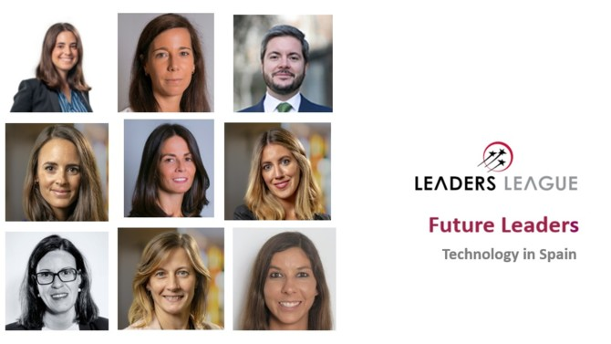 Leaders League identifies those lawyers expected to be at the forefront of the technology sector in Spain in the coming years