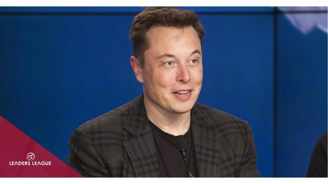 A visionary entrepreneur with a mercurial personality, Elon Musk has disrupted the payments, energy, aerospace and automobile industries – all before turning 50. And now he dreams of colonizing Mars in his lifetime.