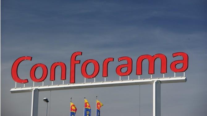 Après des semaines de doutes concernant l'avenir du distributeur de meubles, Conforama France, son conseil d'administration vient d'accorder son rachat par But.