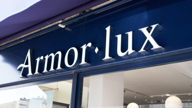 Avec la crise du coronavirus, de nombreux commerces et boutiques ont baissé le rideau. Philibert Carminati, directeur financier d'Armor Lux, revient sur les conséquences du confinement pour la marque bretonne et les stratégies de reprise de l'activité.
