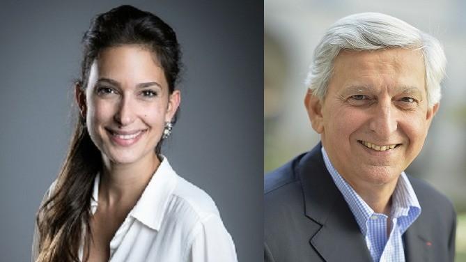 Hervé et Audrey Chemouli lancent une structure à destination des professionnels libéraux, pour les accompagner dans leur stratégie de développement et la résolution de leurs problématiques juridiques, financières et managériales.