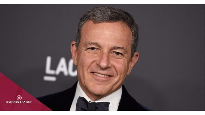 Disney chairman Robert Iger has won praise from one of the world's richest businessmen, Bill Gates, for his book 'The Ride of a Lifetime' in which he passes on the lessons he has learnt during his time at the top of one of the world's most powerful brands - Leaders League highlights Iger's ten key leadership principles for aspiring executives.