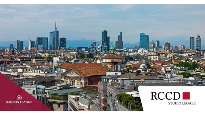 Italian law firm RCCD has announced the arrival of four new professionals.
