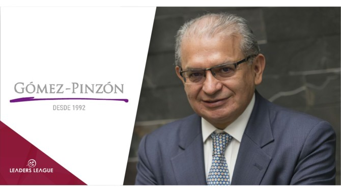 Colombian law firm Gómez-Pinzón has announced that its partner of 12 years, William Araque Jaimes, has assumed the role of Of Counsel. The new role obeys Araque's decision to begin a period of transition