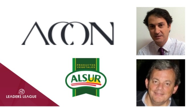 Private equity investment firm ACON Investments and its affiliates have acquired a majority stake in Spanish canned vegetables producer Sola de Antequera (Alsur).
