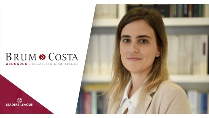 Uruguayan law firm Brum Costa has announced the promotion of María Paula Garat Delgado to partner, and who will head the firm's public law department and lead its counsel and litigation team in areas of constitutional, administrative and tax laws.
