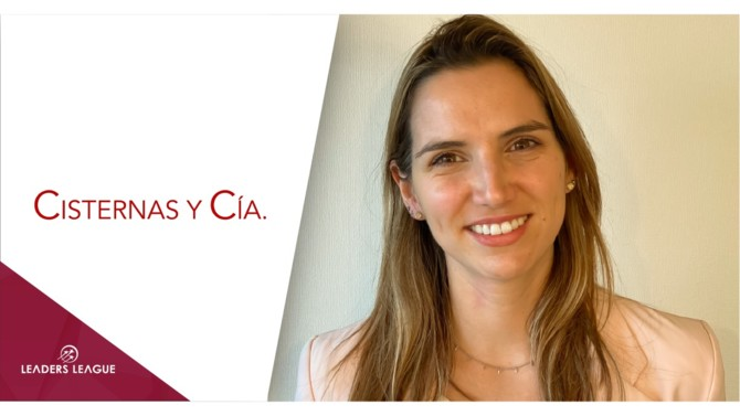 Chilean law firm Cisternas y Cía has announced the promotion of Katherine Hyde to a partner level position, effective August.