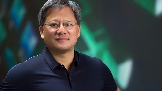 Le co-fondateur de Nvidia mise sur la diversification des activités. L'IA fait partie de ses terrains de jeu.