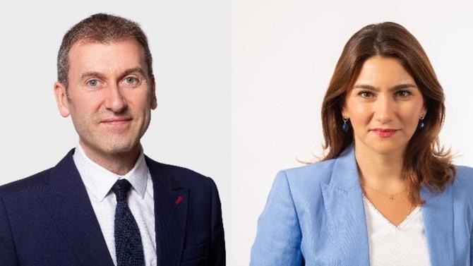 Jeantet fait sa rentrée par une croissance interne en nommant associés deux de ses avocats au profil international : Ioana Knoll-Tudor, spécialiste de l'arbitrage international, et Bertrand Barrier, expert en M&A.