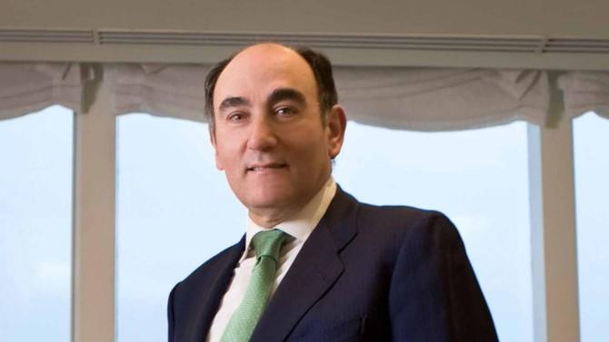 Ignacio Galán est un négociateur extraordinaire. Et sa virée shopping ne montre aucun signe d'essoufflement.