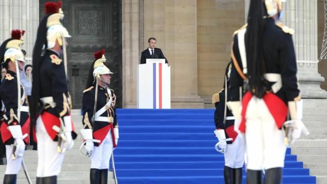 Emmanuel Macron a fêté vendredi 4 septembre les 150 ans de la République. Retour sur un discours plus politique qu'il n'en a l'air.