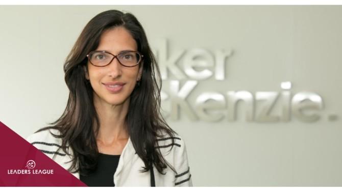 Baker McKenzie's Madrid office has recruitedPérez-Llorcalawyer Paula De Biase.