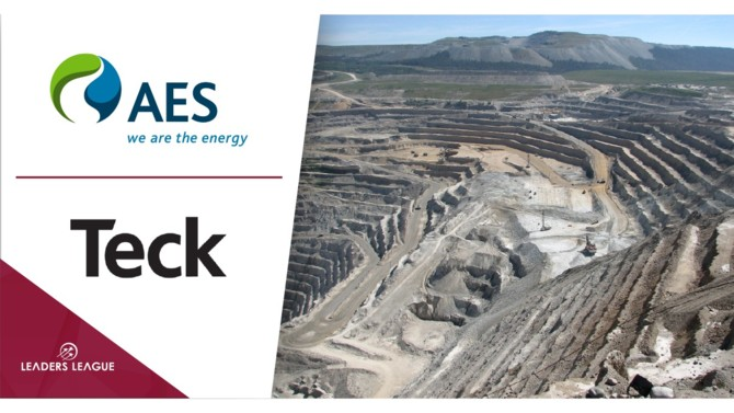 Teck Quebrada Blanca, the Chilean affiliate of Canadian mining company Teck Resources, has signed a 20-year power-purchase agreement (PPA) with AES Gener to supply its Quebrada Blanca Phase 2 copper project in the country.