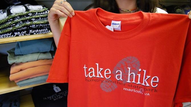 Le cofondateur de la société canadienne de vêtements renforce au fur et à mesure du temps les engagements écologiques de son groupe.