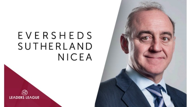 Eversheds Sutherland Nicea's Madrid-based partner Kiko Carrión says maintaining revenue levels in the face of patent expiration and cheaper competition is an ongoing problem for innovative companies in the pharmaceutical industry