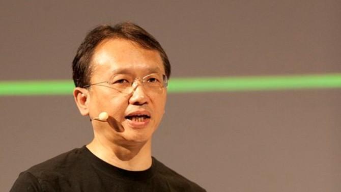 Le PDG duconstructeur informatique taïwanais Acer est un spécialistes des technologies de l'information et des services financiers.