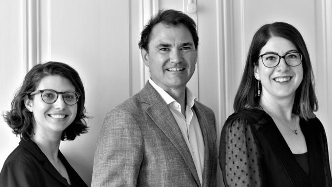 Herald constitue son pôle dédié au droit des entreprises en difficulté en accueillant l'équipe de DWA menée par Fabrice Dalat.