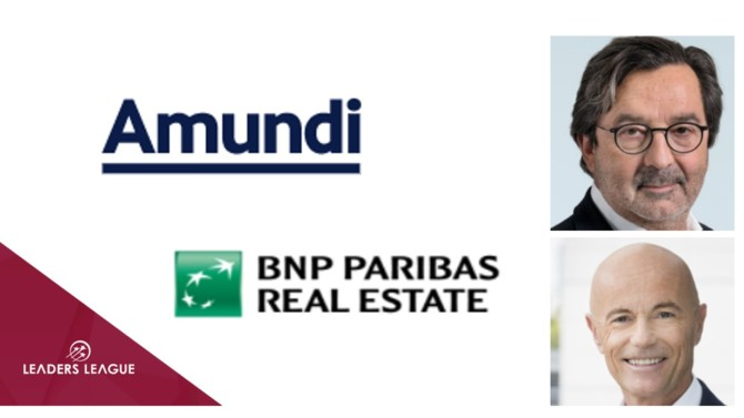 Amundi Real Estate has acquired two office buildings in Madrid – with a total floorspace of 30,000 metres-squared – from BNP Paribas Immobilier Promotion IE and Therus Invest.