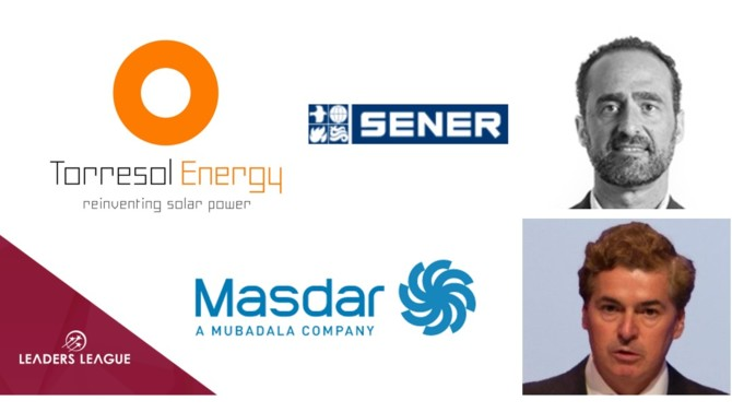 Q-Energy has announced the acquisition of Torresol Energy from Sener, the Basque engineering company and Masdar, a subsidiary of the Arab group Mubadala.