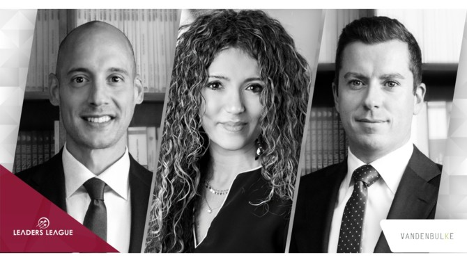 Vandenbulke has added three transactional lawyers to its corporate team: Partner Hida Ozveren,  and Luis Alberto Aguerre Enríquez and Séamus McCallion, both senior associates.