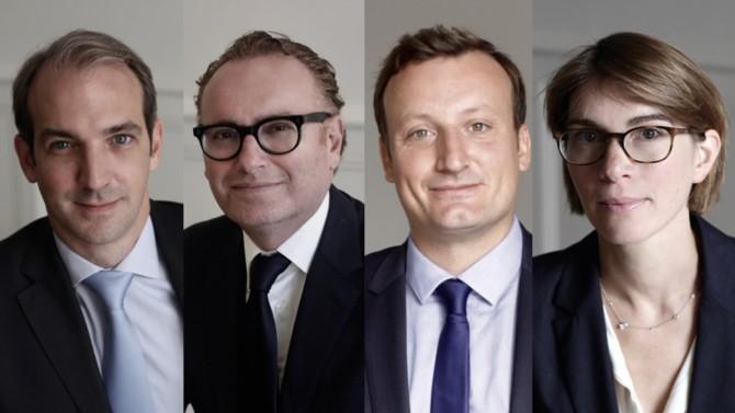 David Pitoun, Cyrille Garnier, Geoffroy Lacroix et Amandine Joulié sont les quatre associés à la tête d'une structure qui vient d'ouvrir ses portes : Ollyns Avocats. Multi spécialités, l'équipe a choisi de recourir aux outils technologiques pour se concentrer sur la qualité du service juridique qu'elle dispense.