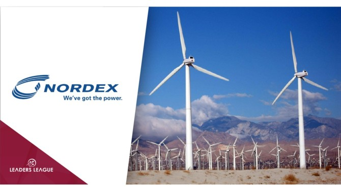 German wind turbine manufacturer Nordex Group has successfully refinanced more than €1.66 billion ($1.95 billion) of debt in a credit guarantee financing facility for the next three years.