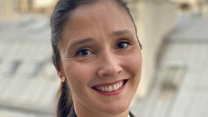 L'avocate spécialiste du droit des technologies Chloé Legris-Dupeux a ouvert en septembre son propre cabinet dédié au droit de l'internet et au contentieux pénal numérique.