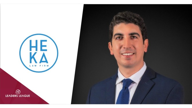 Ecuadorian law firm HEKA has appointed Juan Andrés Gortaire to its team as the partner in charge of the new Cuenca office.