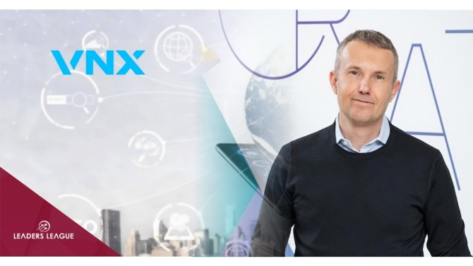Luxembourg-based VNX Exchange has become the first European company to carry out a VC deal using blockchain.